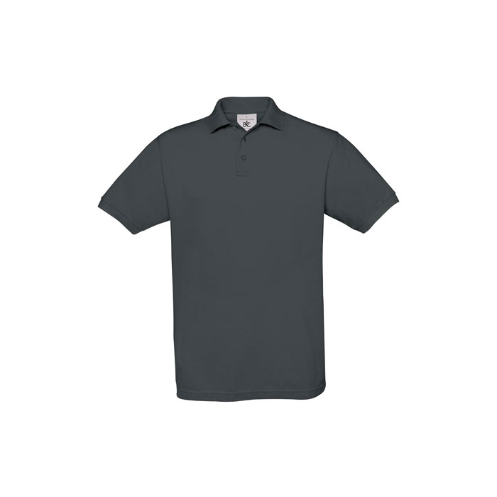 PIQU# POLO SHIRT ID.001 PUI10