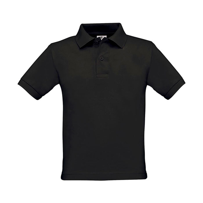 SAFRAN KIDS POLO PK486